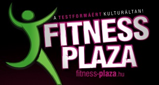 Fitness Plaza Paks