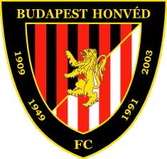 KISPEST-HONVÉD FUTBALL CLUB