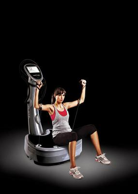 Liget Power Plate - Debrecen