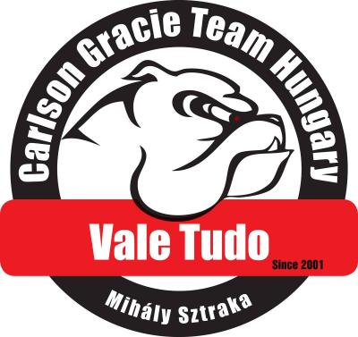 Carlson Gracie Vale Tudo Team Budapest XIX. ker