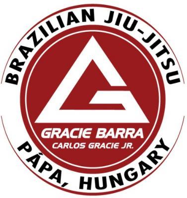 RONIN HSE Gracie Barra Pápa