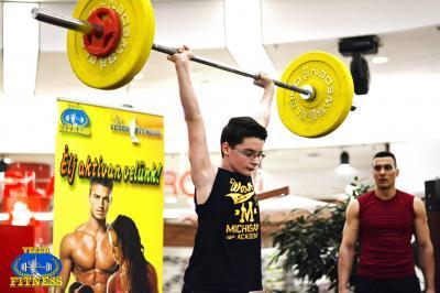 Vezér Fitness Debrecen