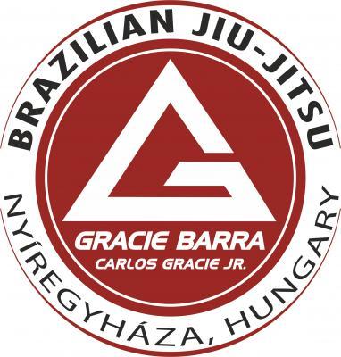 Gracie Barra Nyíregyháza