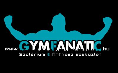 Gymfanatic